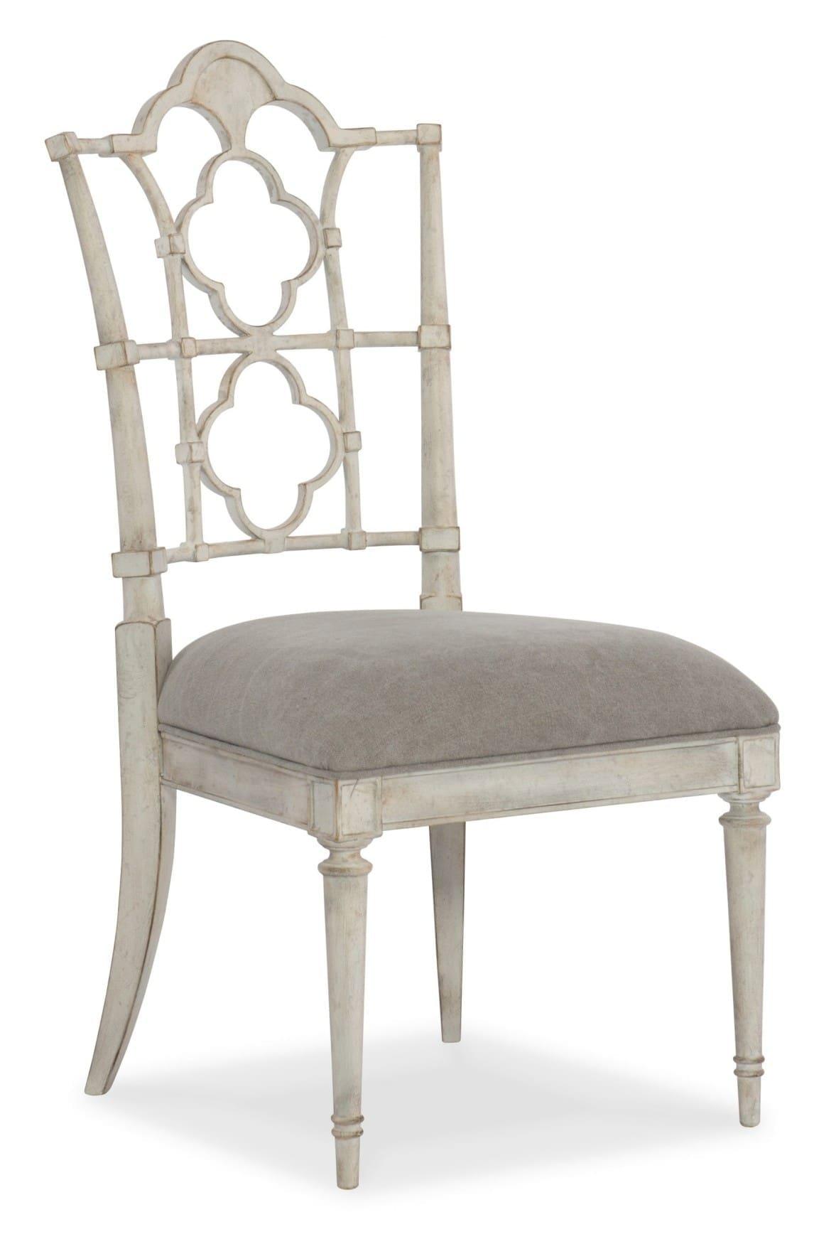 Arabella Side Dining Chair - 2 per carton/price ea