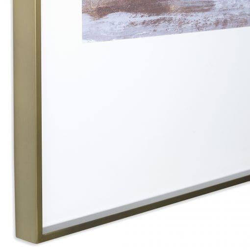 Uttermost Coastline Framed Prints, S/2
