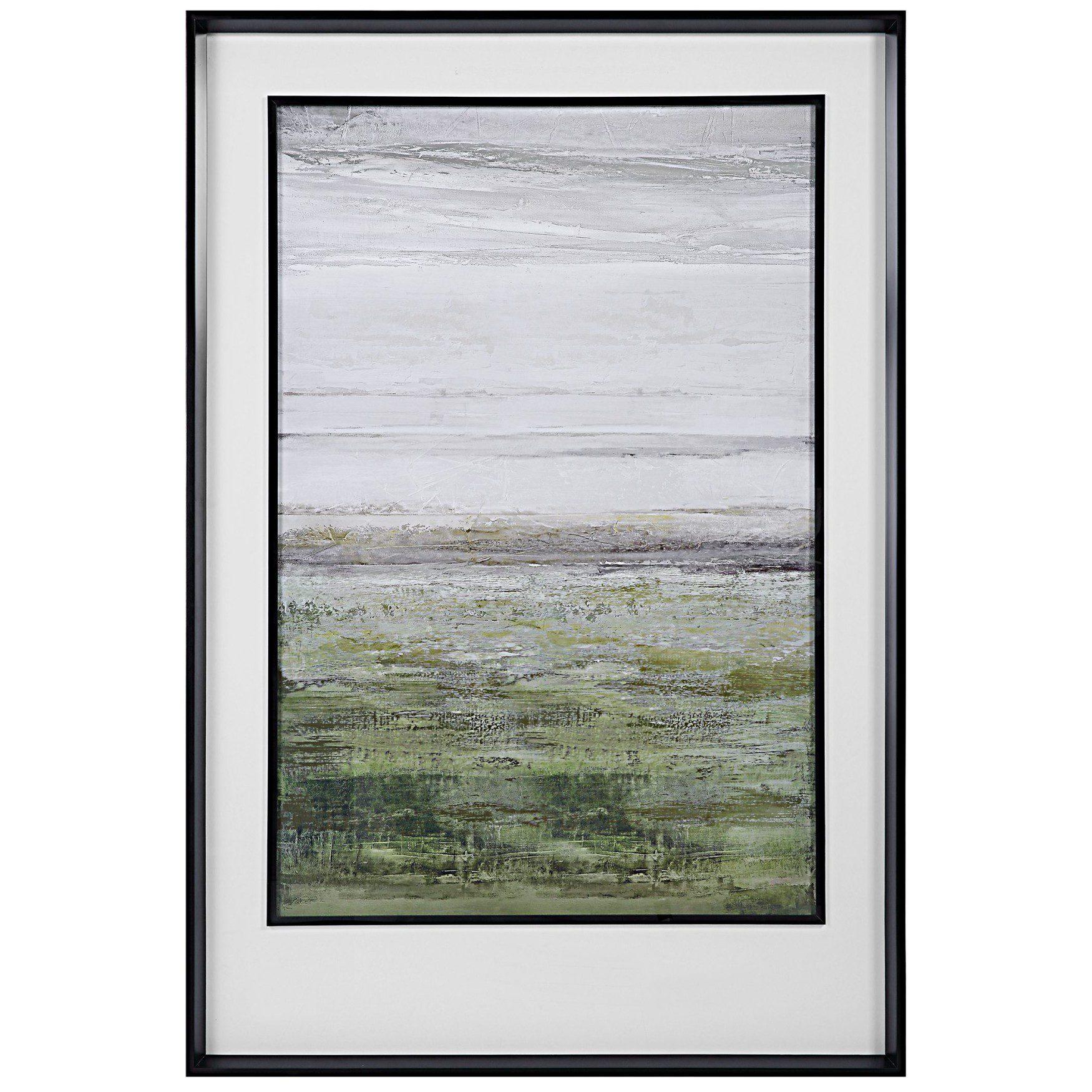 Uttermost Ocala Landscape Framed Print