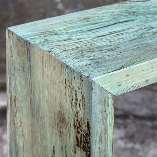 Uttermost Teo Wooden Console Table