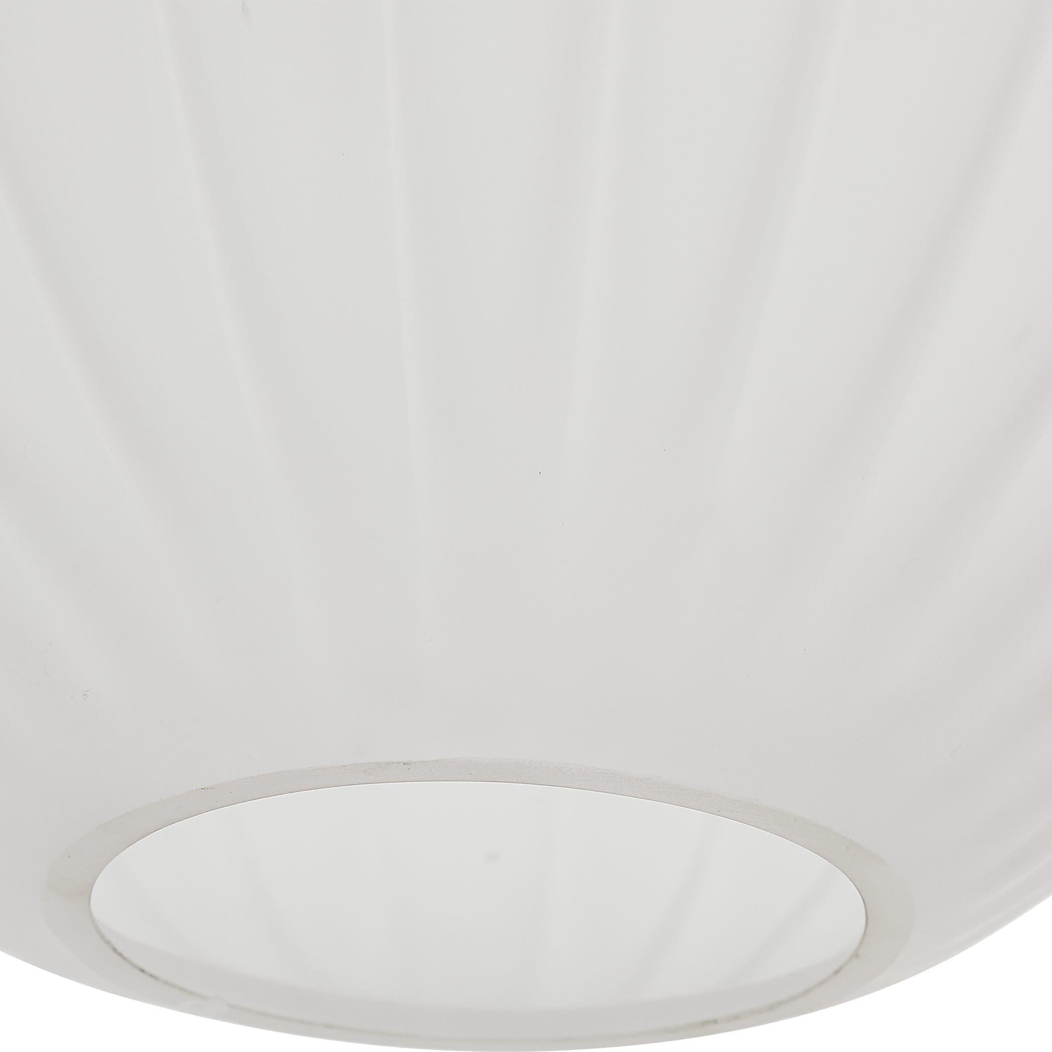 Uttermost Crème Oversized 1 Light Pendant