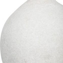 Uttermost Kently White Marble Table Lamp