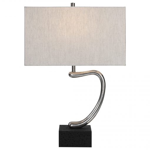 Uttermost Ezden Abstract Table Lamp