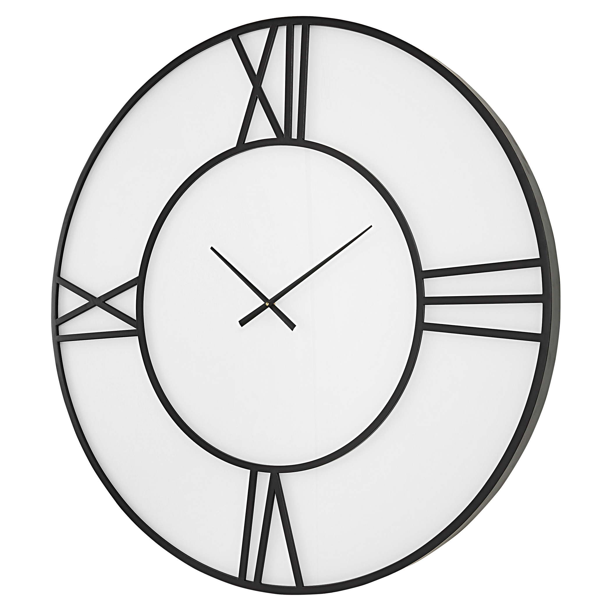 Uttermost Reema Wall Clock