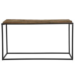 Uttermost Holston Salvaged Wood Console Table