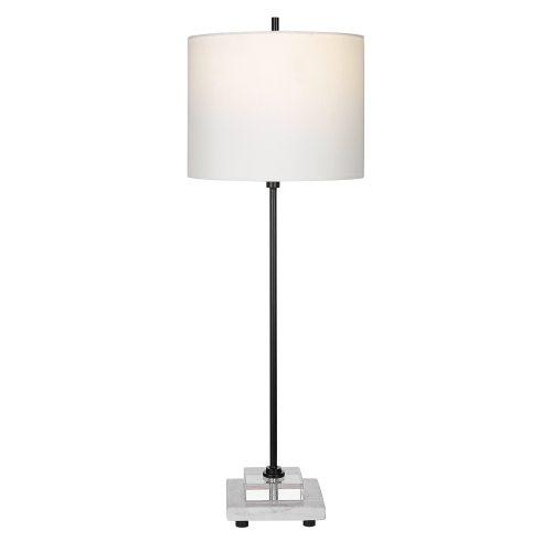 Uttermost Ciara Sleek Buffet Lamp