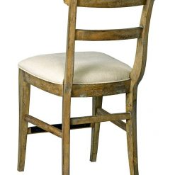 COUNTER HEIGHT SIDE CHAIR