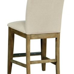 COUNTER HEIGHT PARSONS CHAIR