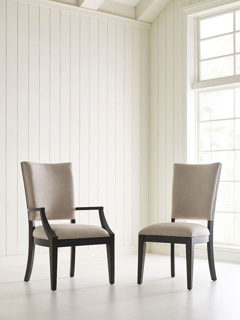 HOWELL SIDE CHAIR