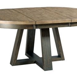 BUTTON DINING TABLE