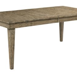 RANKIN RECTANGULAR LEG TABLE
