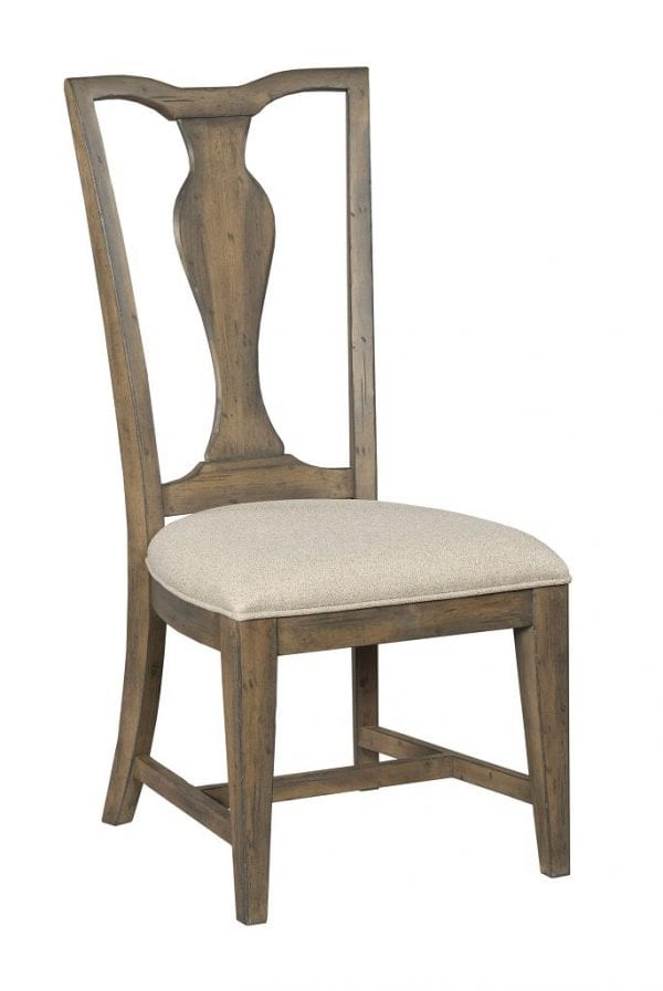 COPELAND SIDE CHAIR