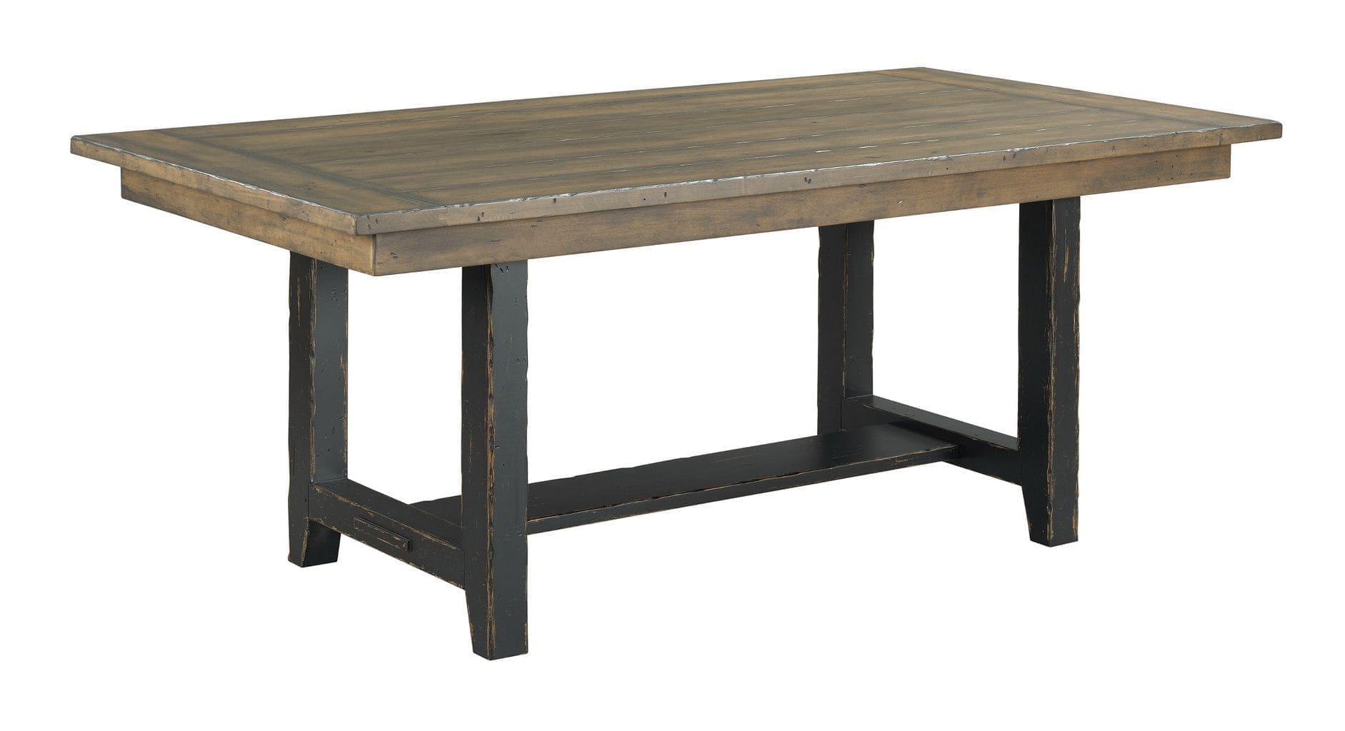 """74"""" WEBB TRESTLE TABLE"""