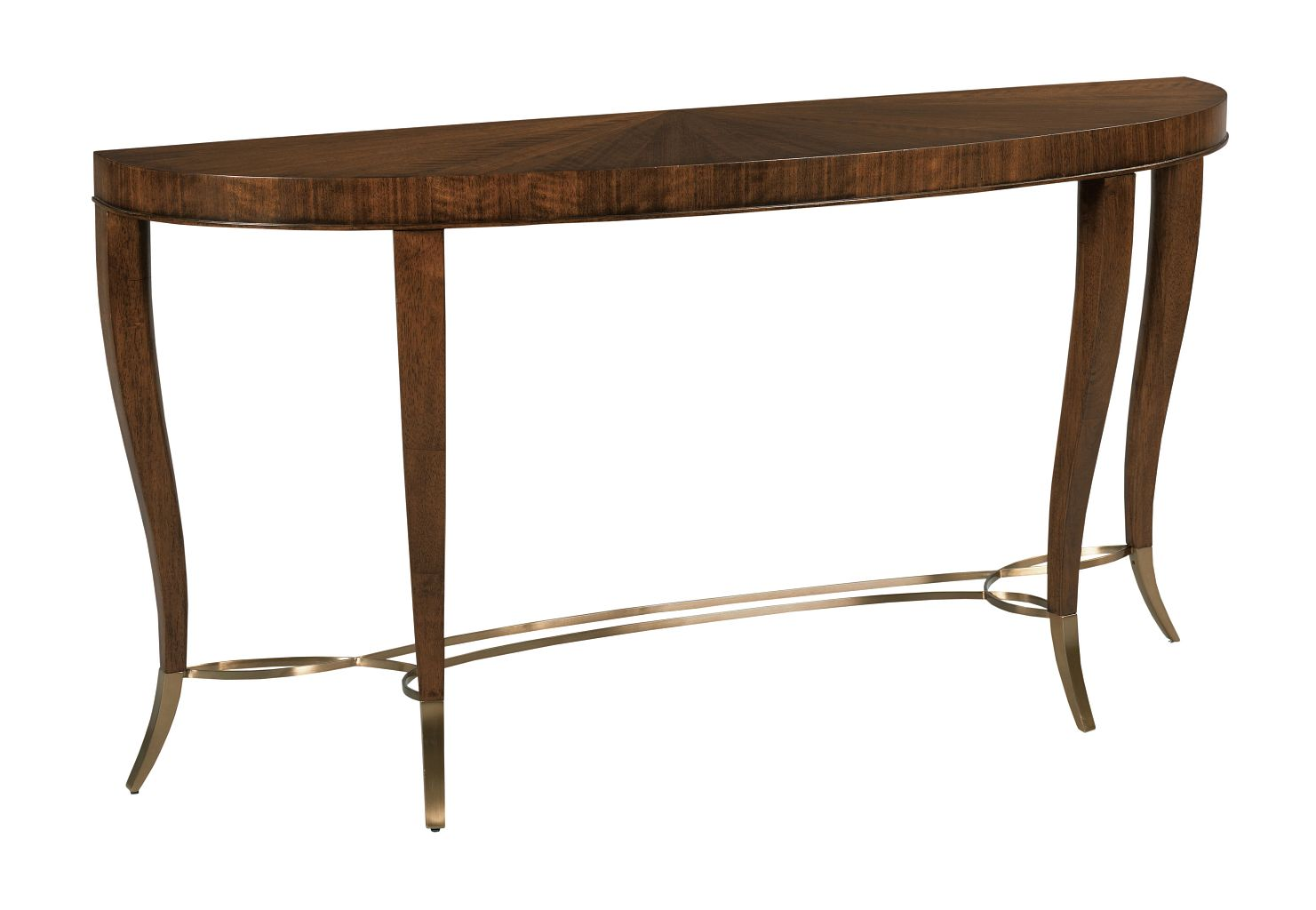 VANTAGE CONSOLE TABLE
